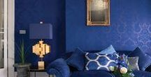 Trends 2017: Velvets / Get ahead of the curve and discover this luxurious trend that is set to take our homes by storm. From Sofas to wallpaper and beyond, we're looking at the colours and finishes for the season ahead.