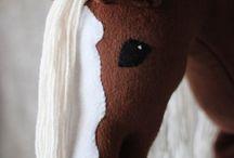 Keppihevonen hobby horse