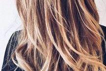 De beaux cheveux ! / Coiffure