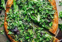 Pızza Pℓease ! ⓥ / Le top du top des pizzas végétales ! 100 % VEGAN. VÉGÉTALIEN.