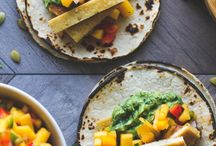 Latıɴ ⓥ / 100% VEGAN Mexican, Greek, Portuguese, Italian, Spanish, Cuban, Porto Rican, Chilean, Argentine, Brasilian... food, cuisine & eats {& more...}