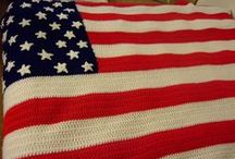 Crochet Afghans & Bedspreads / by Lynn Courtois