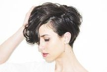 HAIR / All about #hair || #pixie #short #style