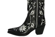 Wonderful American Modern (Cowboy) Boots