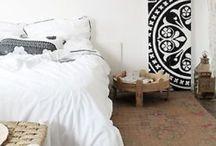 + Bedroom + / Idee slaapkamer