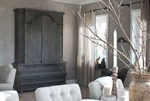 • Livingroom •