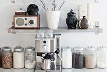 * Kitchen stuff *