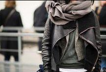 Fashion Fashion fashion / Everything and anything I would wear