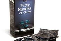 Fifty Shades of Grey / 50 Shades of Grey. Akcesoria erotyczne. http://www.eroticrevolutionshop.com/81_50-shades-of-grey