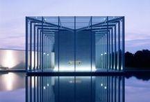 architectures / Architettura