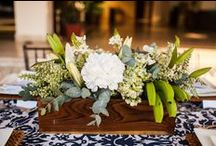 Inspiration: Centerpieces