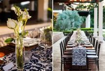 Inspiration: Table Runners