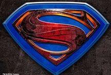 Superman - Man of Steel - Supergirl