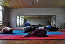 Yoga in Prizren