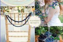 Inspiration / Wedding Inspiration Boards