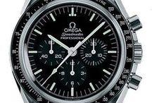 Iconic Watches / Trésors intemporels, icônes du temps