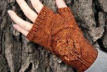 Tricoter / Des idées de patrons de de DIY autour du tricot