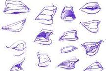 Guia de desenho.