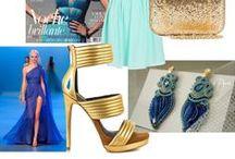La Piperita Outfit / Proposte moda impreziosite dalle creazioni artigianali de La Piperita. Gioielli e creazioni uniche, rigorosamente handmade.