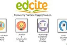 Edcite Shoutouts / This board features pins and shoutouts from our Edcite community.