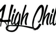 High & Chill / Planche d'ambiance pour la marque française High & Chill Inspiration: Summer minds, voyage, festival, road trip, amis, plage, hipster, décontracté. Ambiance: Los Angeles, Montréal, Wes- Coast américaine Collection Tee -hirt Homme: moyenne gamme, casual, 18-30 ans
