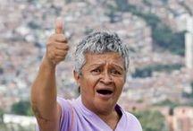 Yo Le Sumo A Medellín / Estos son los ciudadanos de Medellín que a través de sus historias personales le suman a la construcción de una sociedad plural e incluyente. #YoLeSumoAMedellín