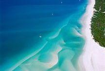 Water & Skies