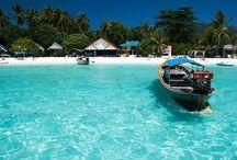 ≋ Thailandia ≋ / Le foto più belle della Thailandia