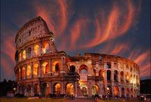 ☞ Il Bel Paese ☜ / Paesaggi e immagini d'Italia
