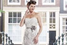 Bridal Star 2016 Collectie / Bridal Star 2016 Collectie trouwjurken