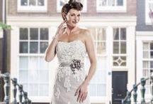 Bridal Star 2016 Collectie / Bridal Star 2016 Collectie trouwjurken