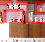 | Home Office | / Inspiração para home office