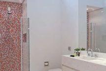 | Banheiros | / Inspiração para banheiros