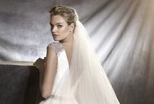 Pronovias 2017 Collectie / Collectie 2017 van @Pronovias  www.valkengoed.nl