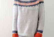 -Knitting ideas-