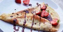 Pancake & Crêpe vegan