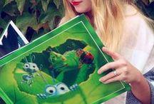 LIVRES DISNEY ET D'ANIMATION / Découvrez ici des livres Disney, Pixar, Bluesky, Ghibli, Dreamworks et compagnie, des art of d'animation généralement non-lues, avec quelques belles découvertes !