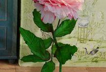 Paper Florals Inspiration