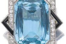 suzanne belperron / Art Deco Jewellery Designer