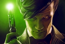 Doctor who / These are pics from the one the only doctor who / by Isabella Luna