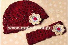 my crochet: for children