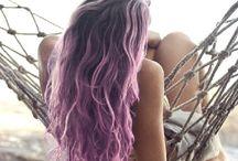 Hair-spiration / Sweet hair, braids, styles, colors