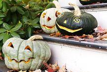 Halloween / by Kim