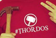 #thordos