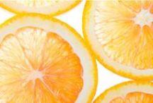 Bonne mine / Un cocktail détonant de soins punchy à base de clémentine et de potimarron pour faire le plein de vitamines et d'énergie. Du pep's à retrouver dans la gamme Pump'skin du Laboratoire Léa Nature.