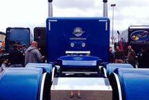 Mid America Truck Show 2014