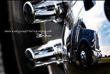 Kady Mason Photography - She makes our trucks look GREAT