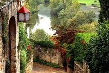 Wonderful places to visit