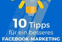 Blogposts / Hier findest du Blogposts zum Thema Social Media!