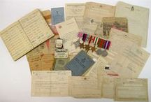 Military Documents, Ephemera &Photography / All pins are past and present items of C&T Auctions. IF you are interested in buying or selling any similar items get in contact with us.